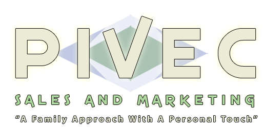 Pivec Sales and Marketing